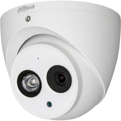 аналоговая видеокамера Dahua DH-HAC-HDW1400EMP-A-0360B