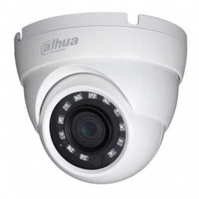 аналоговая видеокамера Dahua DH-HAC-HDW1801MP-0280B