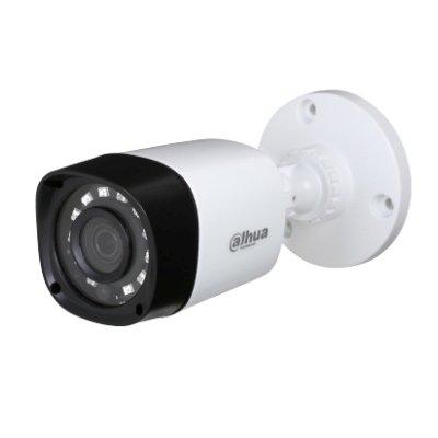 аналоговая видеокамера Dahua DH-HAC-HFW1400RP-0280B