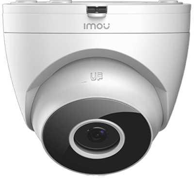 IP видеокамера Imou IPC-T22AP-0280B-Imou