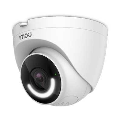 IP видеокамера Imou IPC-T26EP-0280B-Imou