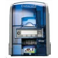 Принтер Datacard SD360 506339-001