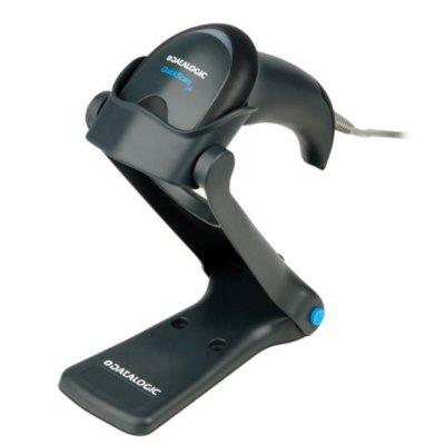 сканер Datalogic QW2100 Black USB