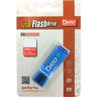 Флешка Dato 16GB DB8002U3B-16G
