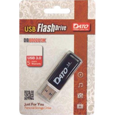 флешка Dato 16GB DB8002U3K-16G