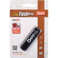 Флешка Dato 16GB DS2001-16G