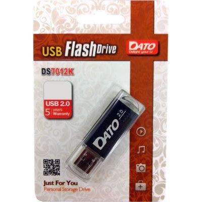 флешка Dato 16GB DS7012K-16G