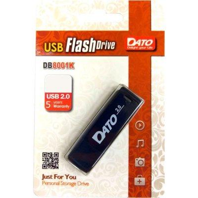 флешка Dato 32GB DB8001K-32G