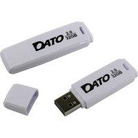 Флешка Dato 32GB DB8001W-32G