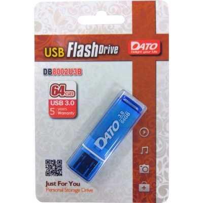 флешка Dato 64GB DB8002U3B-64G