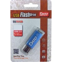 Флешка Dato 64GB DS7012B-64G