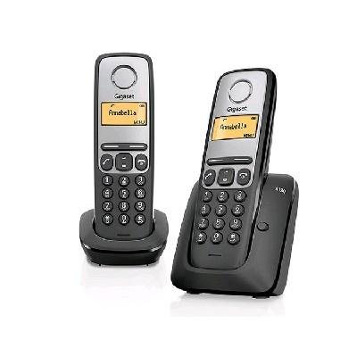 радиотелефон Gigaset A220 HF Duo