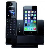 Радиотелефон Panasonic KX-PRL260RUB