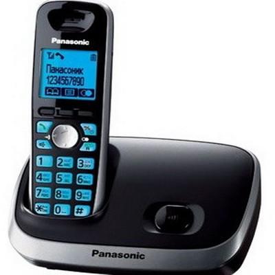 радиотелефон Panasonic KX-TG6511RUB