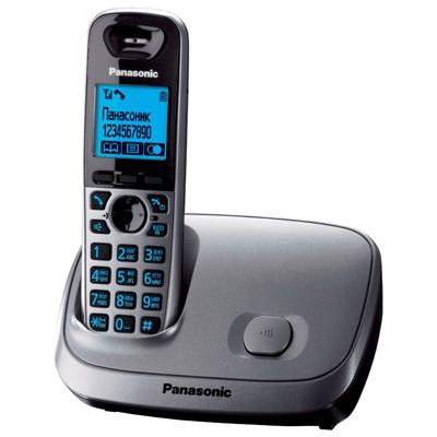 радиотелефон Panasonic KX-TG6511RUM