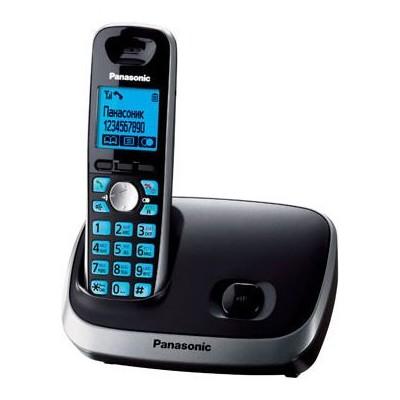радиотелефон Panasonic KX-TG6511RUT