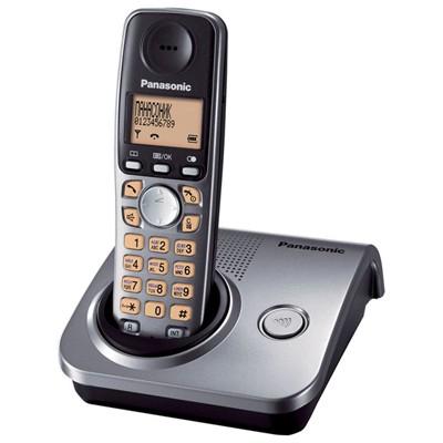 радиотелефон Panasonic KX-TG7205RUT