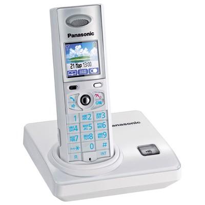 радиотелефон Panasonic KX-TG8205RUW