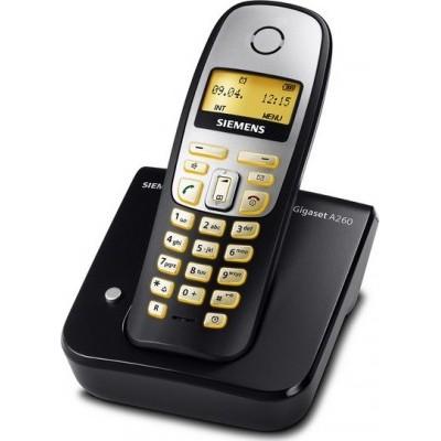 радиотелефон Gigaset A260