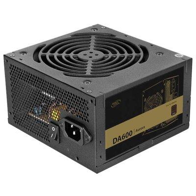 блок питания Deepcool 600W DA600-M