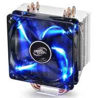 Кулер Deepcool Gammaxx 400 Blue Basic