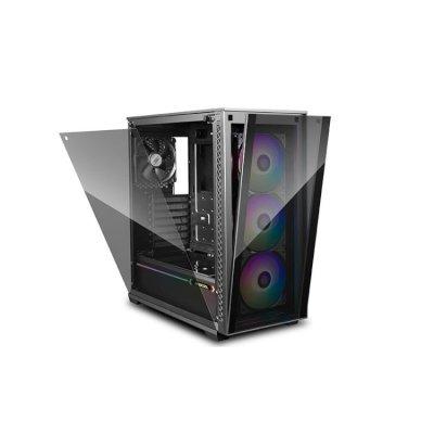 корпус Deepcool Matrexx 70 ADD-RGB 3F