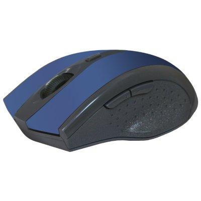 мышь Defender Accura MM-665 Blue