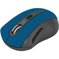 Мышь Defender Accura MM-965 Blue