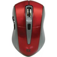 Мышь Defender Accura MM-965 Red