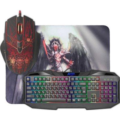 клавиатура Defender Anger MKP-019