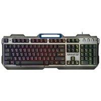 Клавиатура Defender Assault GK-350L