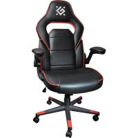 Игровое кресло Defender Corsair CL-361 Black-Red
