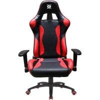 Игровое кресло Defender Devastator CT-365 Red