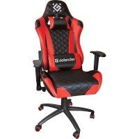 Игровое кресло Defender Dominator CM-362 Red