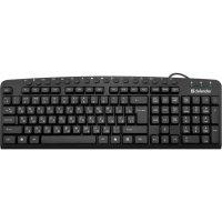 Клавиатура Defender Focus HB-470