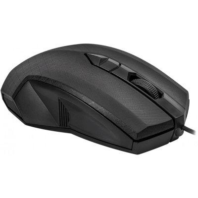 мышь Defender Guide MB-751 Black