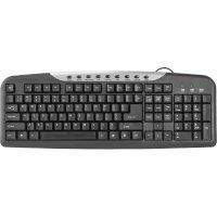 Клавиатура Defender HM-830 Black