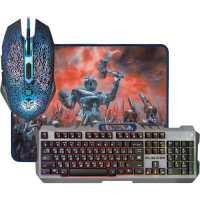 Клавиатура Defender Killing Storm MKP-013L RU