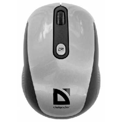 мышь Defender Optimum MS-125 Nano G