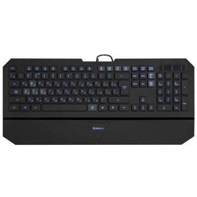 клавиатура Defender Oscar SM-660L
