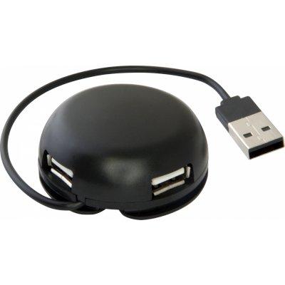 разветвитель USB Defender Quadro Light