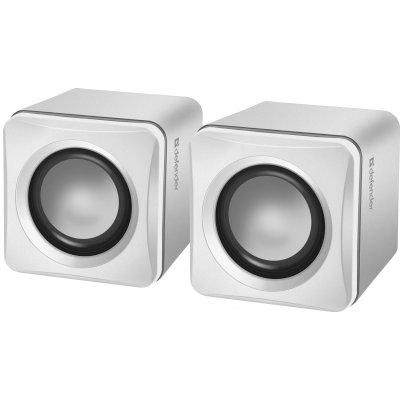 колонки Defender SPK 33 White