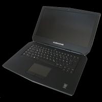 Ноутбук Dell Alienware A15-1592