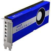 Видеокарта Dell AMD Radeon Pro W5700 8Gb 490-BFSR