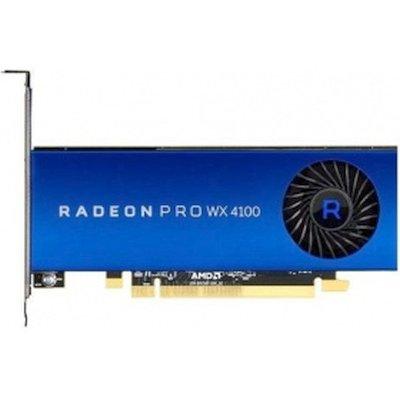 видеокарта Dell AMD Radeon Pro WX 4100 4Gb 490-BDRJ
