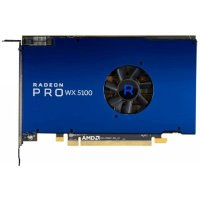 Видеокарта Dell AMD Radeon Pro WX 5100 8Gb 490-BDYI