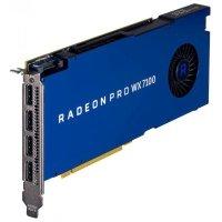 Видеокарта Dell AMD Radeon Pro WX 7100 8Gb 490-BDRL