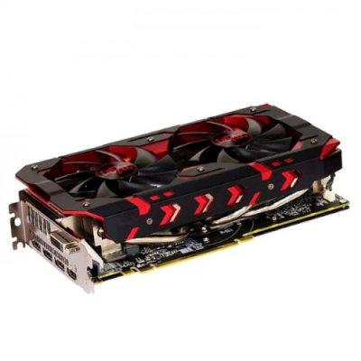видеокарта Dell AMD Radeon RX 640 4Gb 490-BGFO