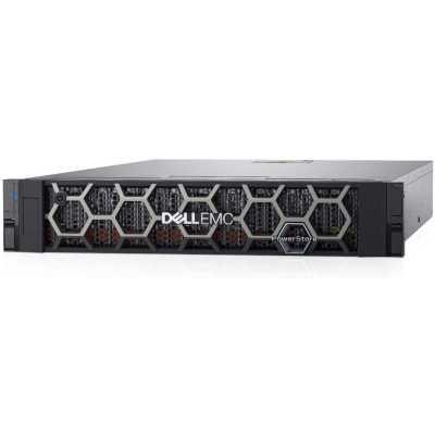 сетевое хранилище Dell EMC PowerStore 3000 - 1.92 TB x6