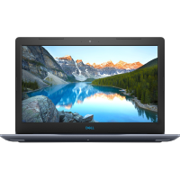 Ноутбук Dell G3 17 3779 G317-7626